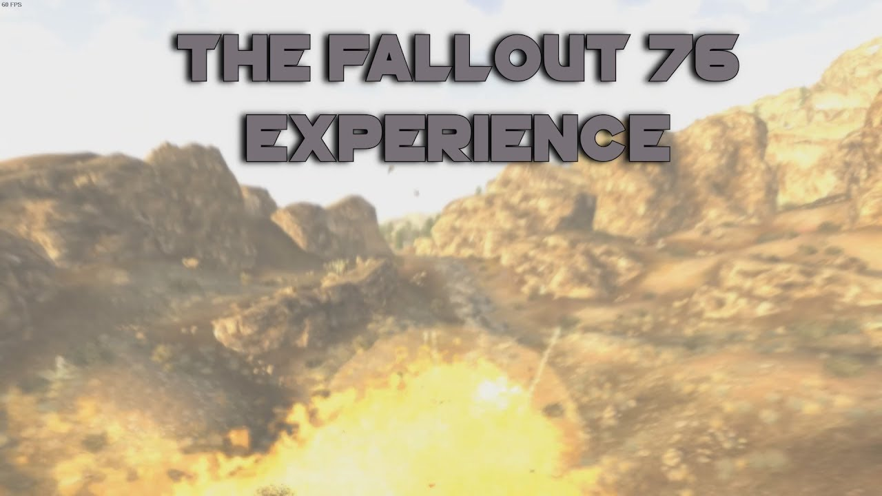Fallout 76 will be exclusive to Bethesda net
