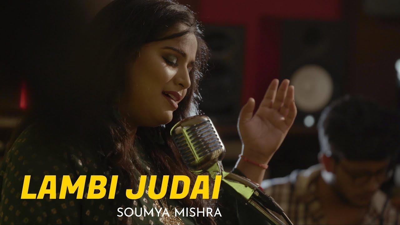 Lambi Judai | cover by Saumya Mishra | Sing Dil Se | Season 6 | Emraan | Pritam | Richa
