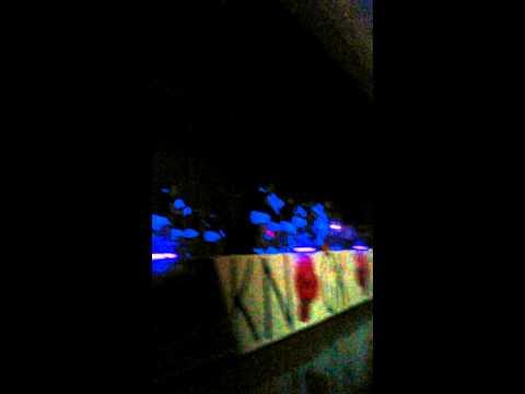 Ashford high school black out