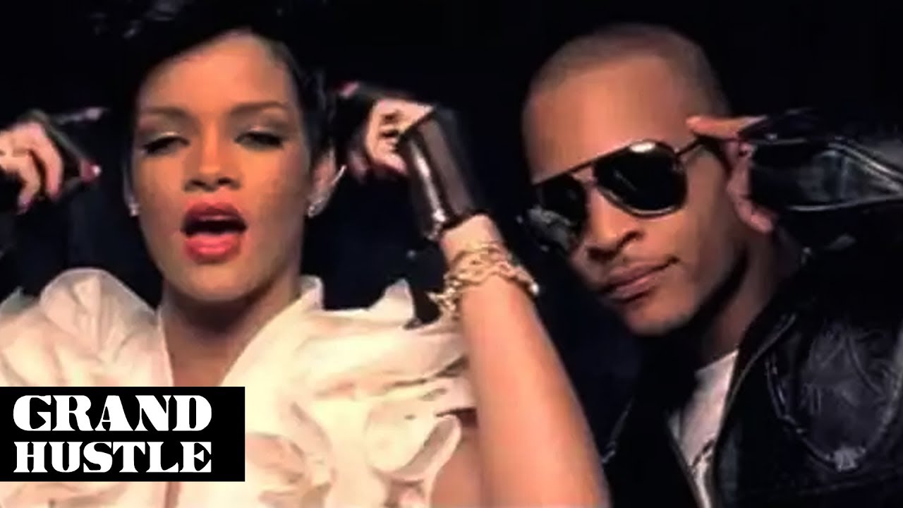 Download T.I. - Live Your Life ft. Rihanna [Official Video]