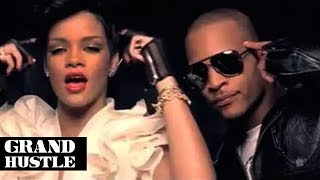 T.I. - Live Your Life ft. Rihanna [Official Video] thumbnail