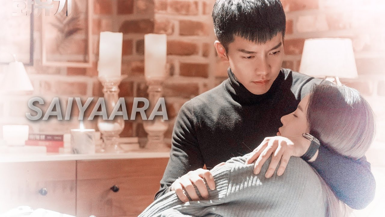Saiyaara | A Korean Odyssey