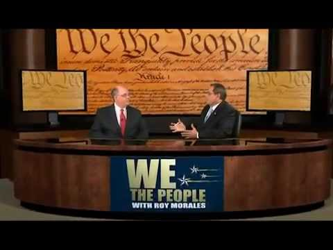 We The People Stephen Takach