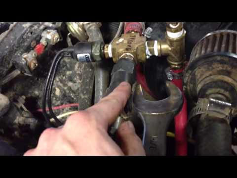 How To Build An Air Compressor system for your 4x4