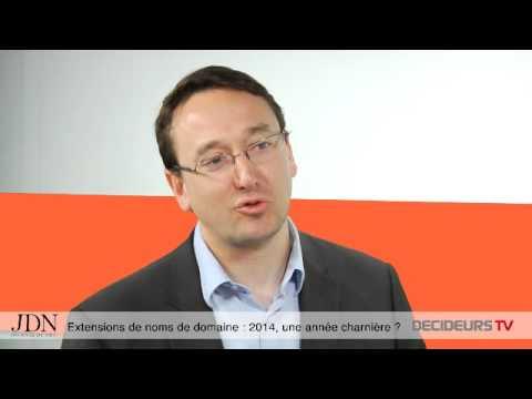 Quel avenir pour la gouvernance d'internet ? - Mathieu Weill