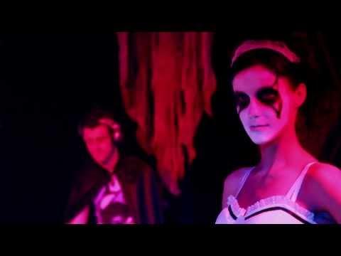 Penthouse night club Halloween 2012