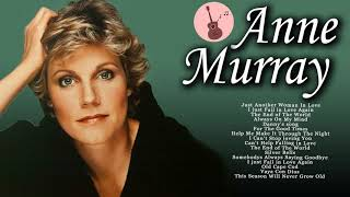 Anne Muray Greatest Hits Old Country Songs 2018 - Best of Anne Murray Women of Country Music