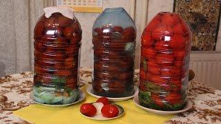 Как заквасить помидоры в домашних условиях