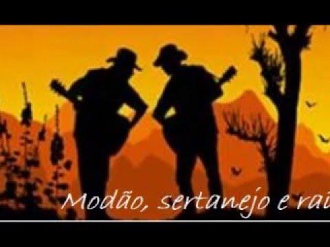 Cd Modão Sertanejo e Raiz - YouTube