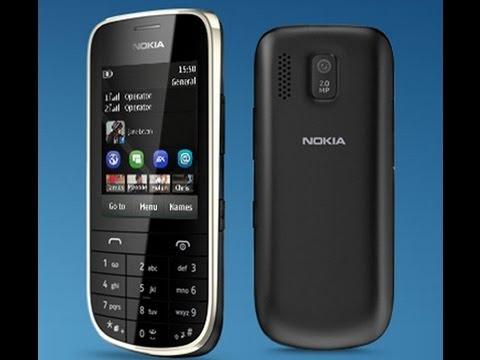 Nokia Asha 202 - Unboxing PT-BR