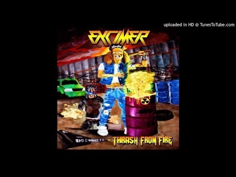 Excimer - Victims Of Plague