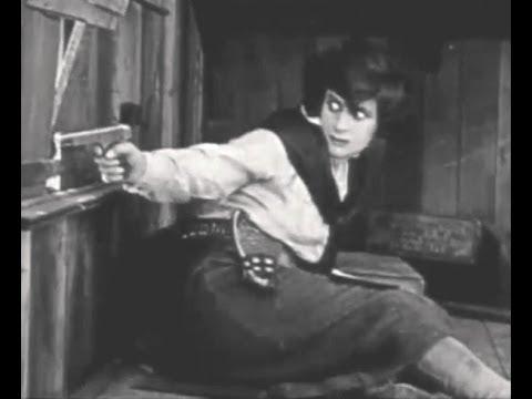 """Something New"" (1920) starring Nell Shipman"