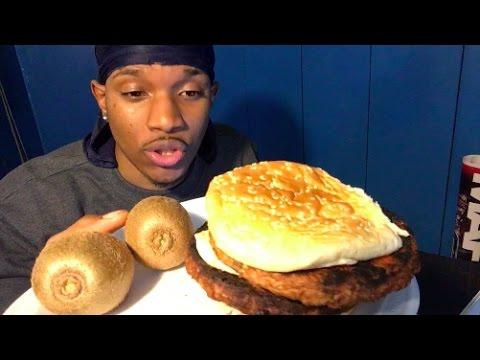 Operation 160 Episode 6: Full Day Of EATING VEGAN Style