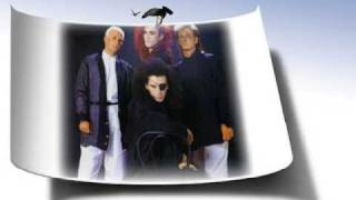 Dead Or Alive ユー・スピン・ミー・ラウンド/デッド・オア・アライブ 80年代...