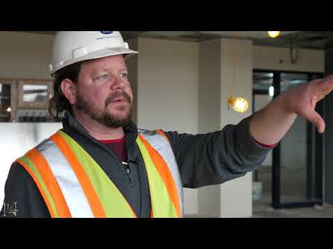 2019 Upper Perkiomen Middle School Construction Project- Behind the Scenes