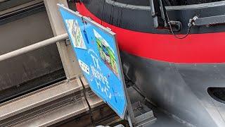 つくばエクスプレスTX3000系が守谷駅を発車しました❗