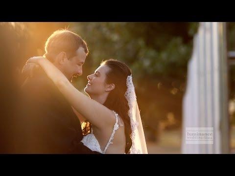 She Stole The Chair Amber Slade Amarillo Wedding Film