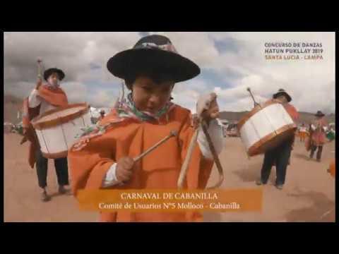 Hatun Pukllay - Santa Lucia 2019. 4/4
