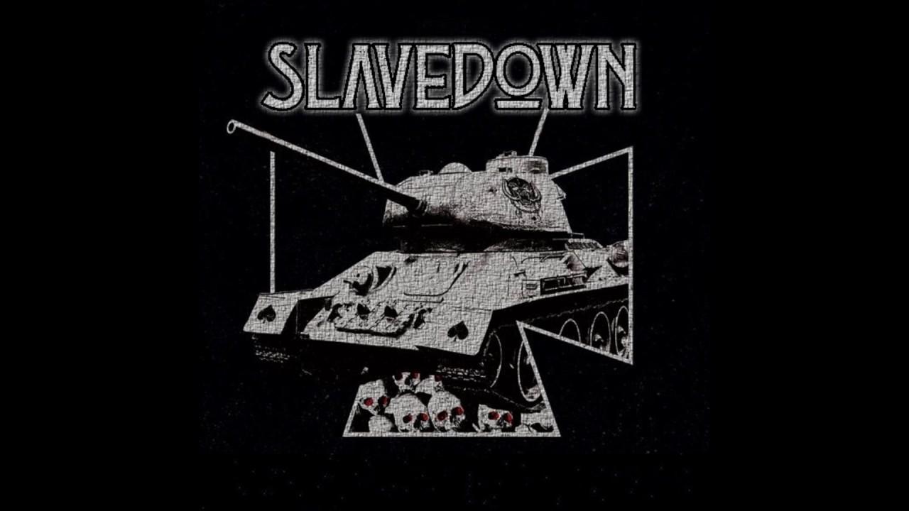 Resultado de imagen de slavedown logo