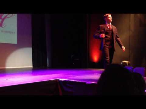 Harris Tweed Show at An Lanntair - August 13 2016