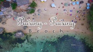 Padang - Padang Beach    Bali(, 2015-12-14T10:43:53.000Z)