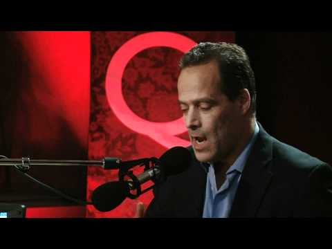 Sebastian Junger's 'War' on Q TV