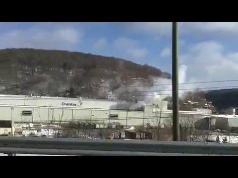 Johnsonburg, PA