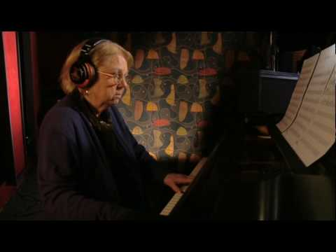 BEEGIE ADAIR RECORDING THE JAPANESE POP CLASSIC IIHI TABIDACHI (DEPARTURE ON A GOOD DAY)