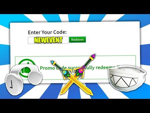 *ALL* 2021 ROBLOX PROMO CODES! || All Roblox Promo Codes & Items (2021)
