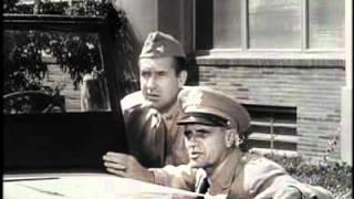 Trailer: La Tierra Contra Los Platillos Volantes (1956)