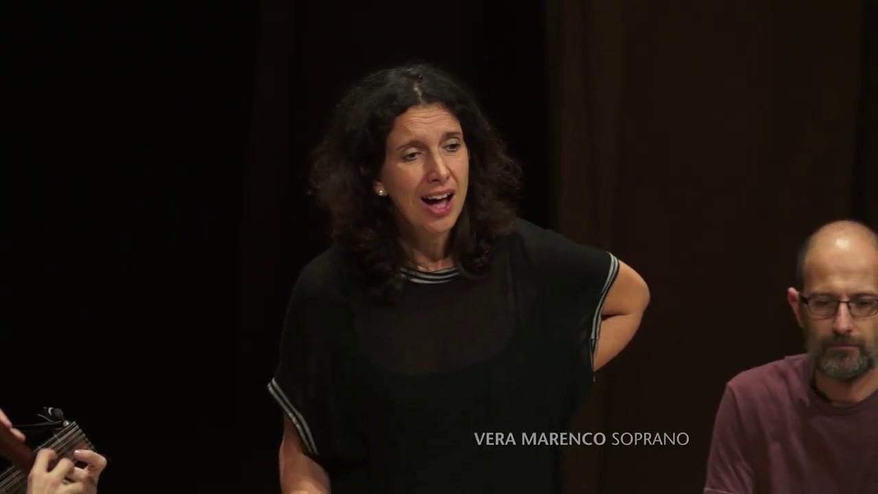 """Download Ring Around Quartet: """"La Villanesca alla Napoletana"""""""