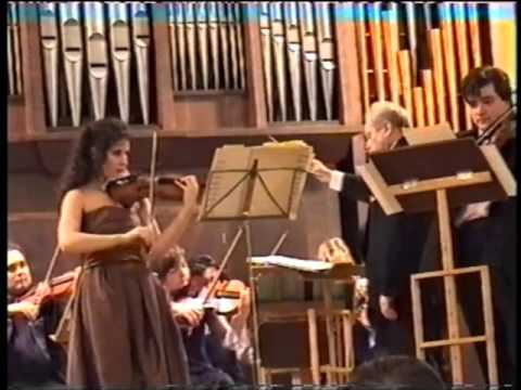Paganini - Caprice no. 24 - Duo - for Two Violins - Editing by Egor Grechishnikov
