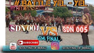 Batle Yel GALAKSI | SDN 004 VS SDN 005 #galaksi2019 MP3