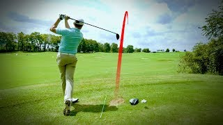 How To Hit Better Drives In 5 Minutes
