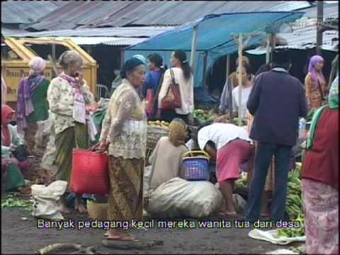 Lihat Ini Pasar Tradisional di Jawa