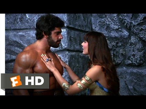 Hercules (8/12) Movie CLIP - Space Chariot (1983) HD
