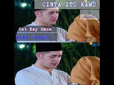 Cinta Itu Kamu - Ost Anak Langit (Key Emon) - Rayen Pono
