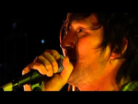 Anberlin - Breaking Live From The PureVolume House