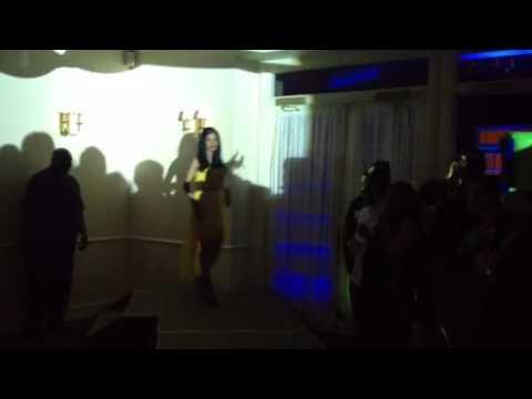 DuO Houston Fashion Show