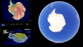 melting-antarctica-bombshell-science-admits-fake-snow-is-real