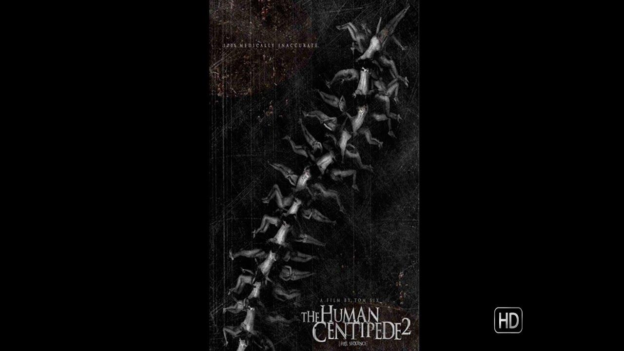 Human Centipide