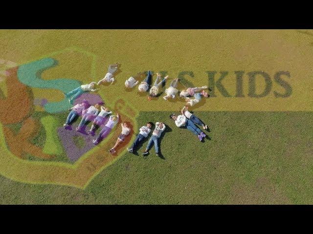 畢業照 U.S.KIDS畢業影片/幼兒部/戶外空拍