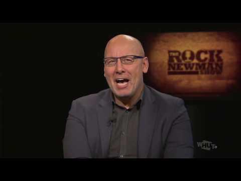 [RNSH513] #TheRockNewmanShow ft. Mike Wise
