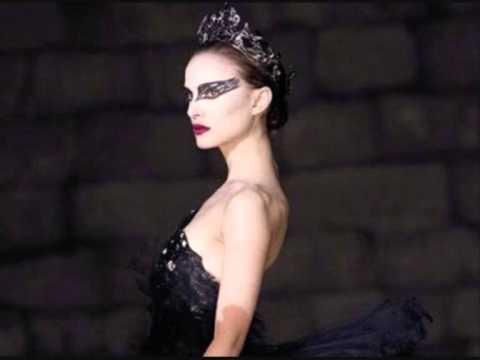 """Black Swan - """"Le Lac des Cygnes"""" / """"The Swan Lake"""" by Tchaïkovski"""