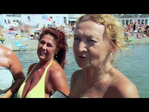 El éxito de una playa en Trieste | Enfoque Europa