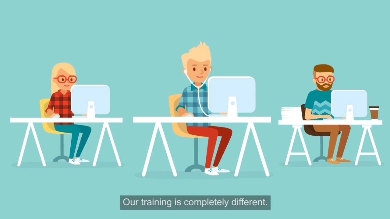 Pitman Training Waterford | career focused courses | training Waterford