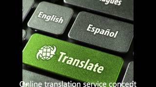 Pembroke Pines Professional Translation Services