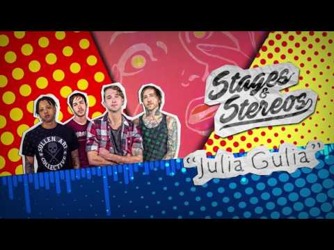 Stages and Stereos - Julia Gulia [Streaming Video]