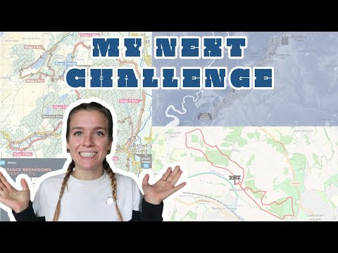 MY NEXT CHALLENGE | ULTRAMARATHON?! 5K PB?