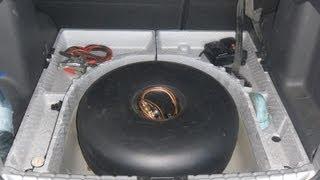 Установка ГБО SEC PRO на Renault Duster(Официальный дилер SEC - http://secgas.com Установка и настройка автомобильного газобаллонного оборудования SEC PRO..., 2013-08-16T20:51:01.000Z)
